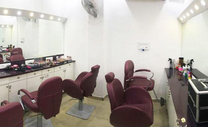 Adonai Make Up Studio & Beauty Academy deal