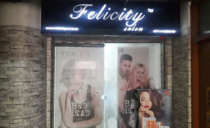 Felicity Salon deal
