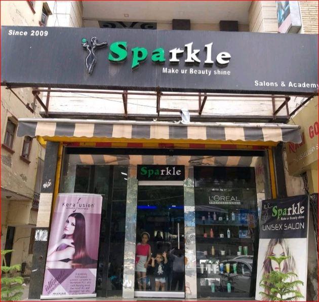 Sparkle Make Ur Beauty Shine deal