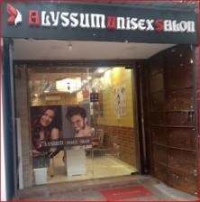 Alyssum Unisex Salon deal
